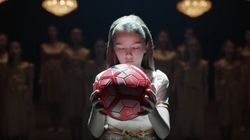 This Powerful New Nike Ad Redefines What 'Girls Are Made