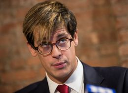 This Response From Milo Yiannopoulos To Glasgow Uni Protestors Is Unlikely To Win Them Over