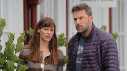 Jennifer Garner And Ben Affleck Call Off