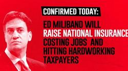 Tories Haunted By Their Warnings That Labour Might Do What They've Just