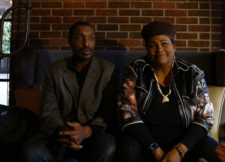 Muhammad Ali's son, ex-wife launch religious freedom campaign against Trump