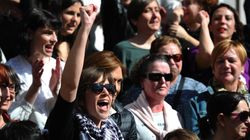 There Are More Women In Parliaments Around The World Than Ever