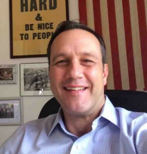 Republican Paul Nehlen ran unsuccessfully to unseat Rep Paul Ryan R-Wis in 2016