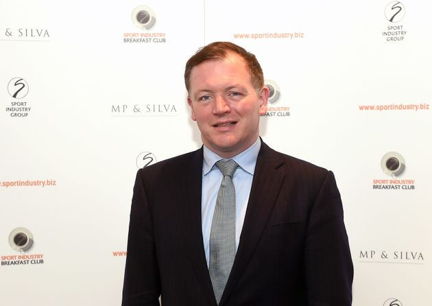 Damian Collins, the MP leading the parliamentary inquiry into fake