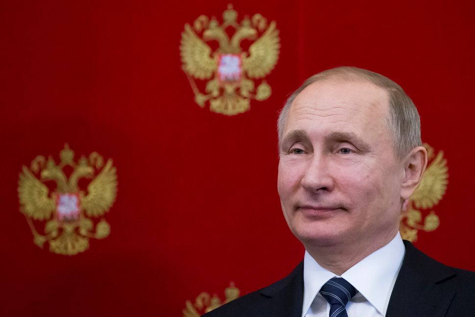 A smaller number of Russians see the chill as more of a pause driven by the controversy rather than an outright shift.