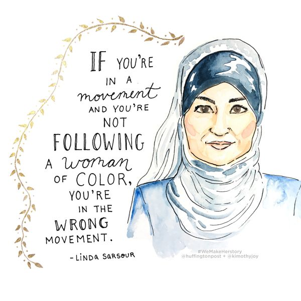 Womens Rights Quotes 18 Quotes From Women Who Have Made History  Huffpost