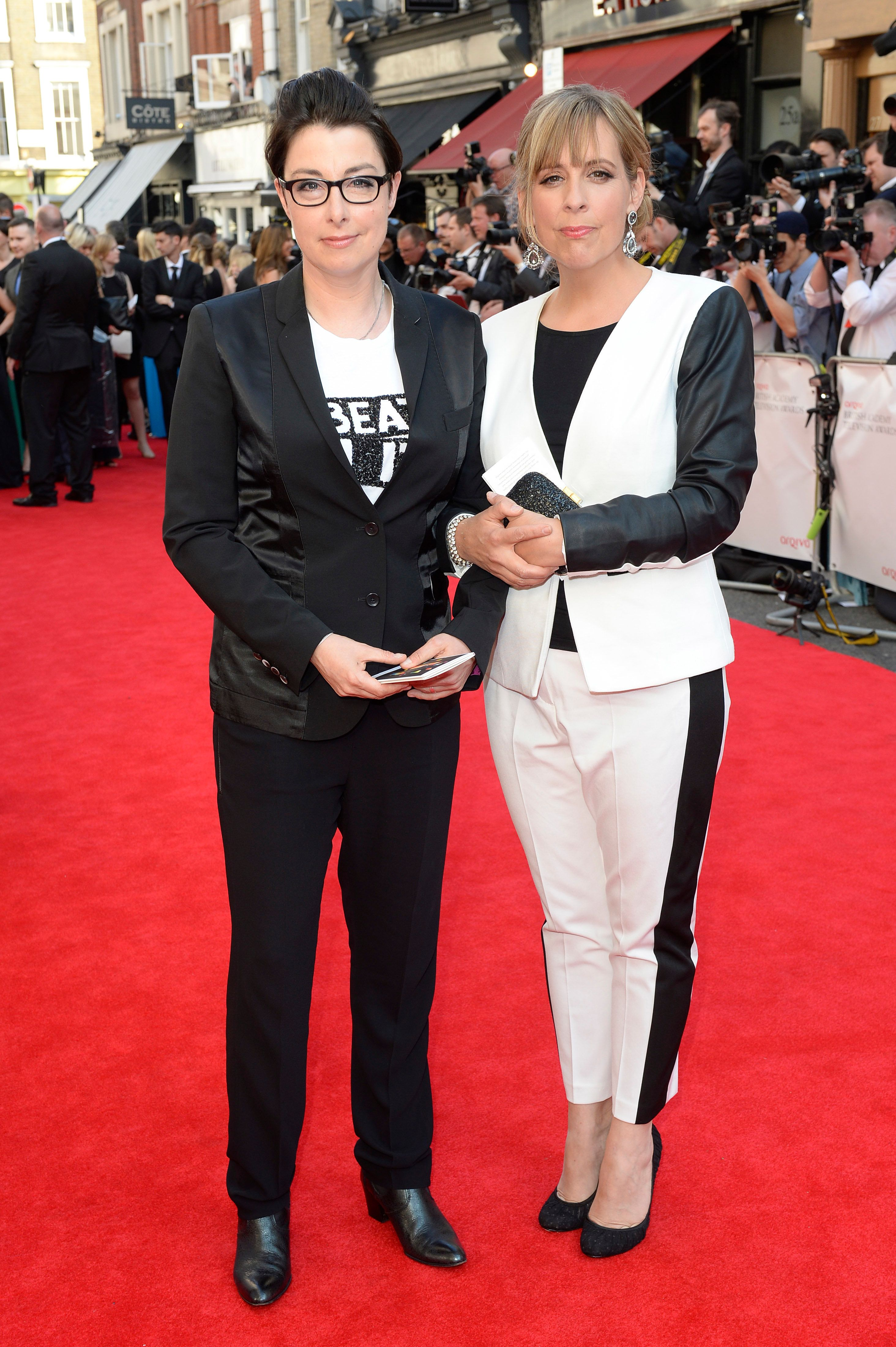 'The Nightly Show' Bosses Dealt Another Blow As Mel And Sue Talks Fall