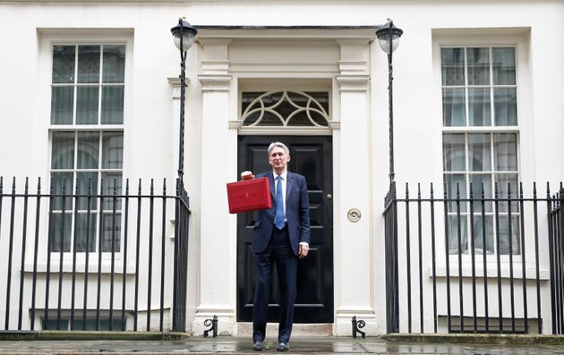Philip Hammond delivered his first (and last) spring Budget on