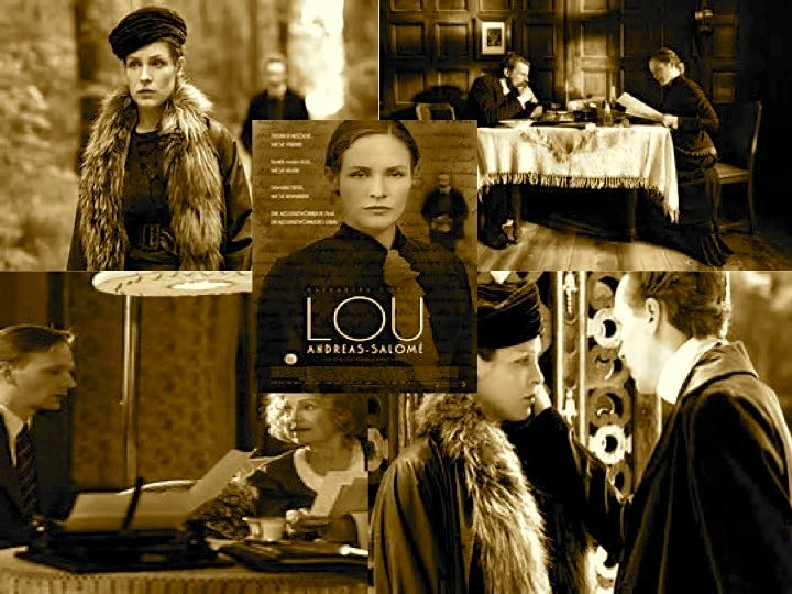 Cordula Kablitz-Post's film direction stressed the androgyny of Lou as the trans-gendering of opposites into the dynamic erot