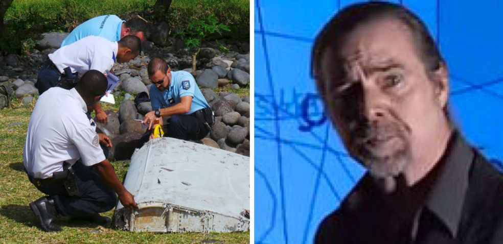 Missing Malaysia Airlines Flight MH370 'Was Hijacked By Secret Extra