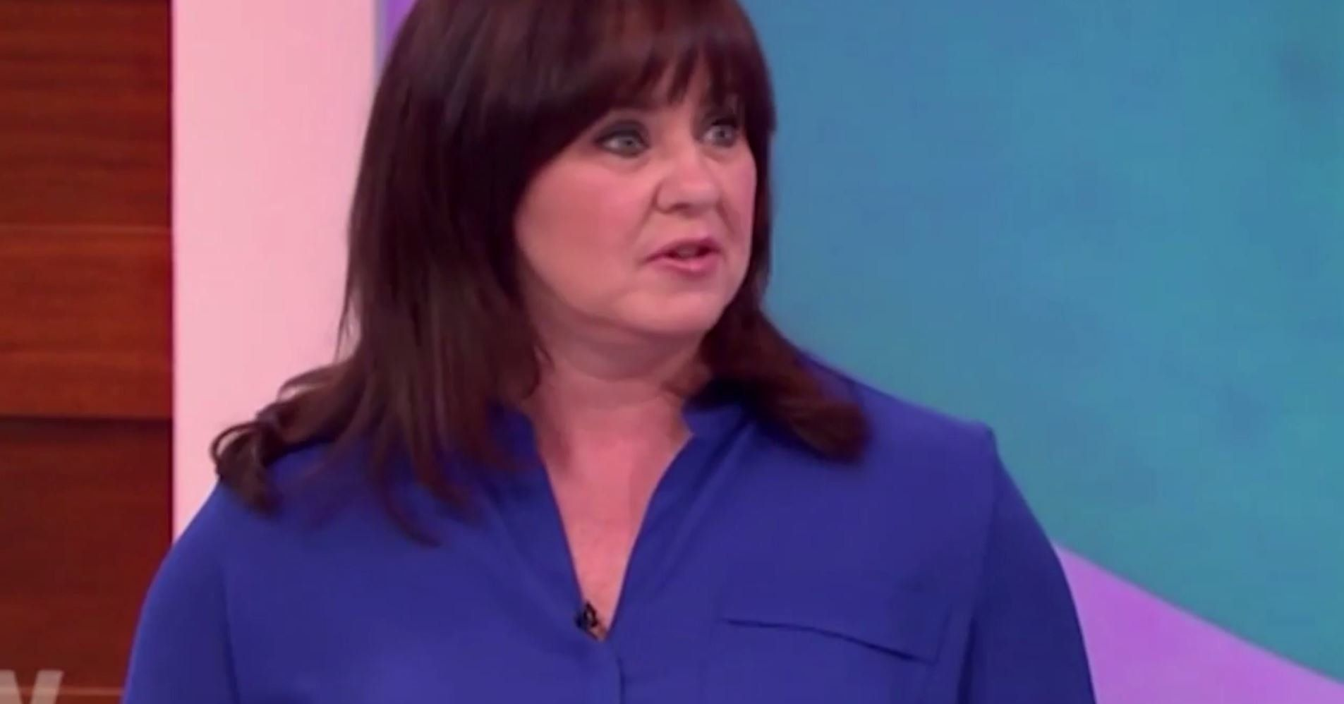 Coleen Nolan Fears Long Lost Half-Sister Was Among Those Found In Mass Grave At Irish Children's