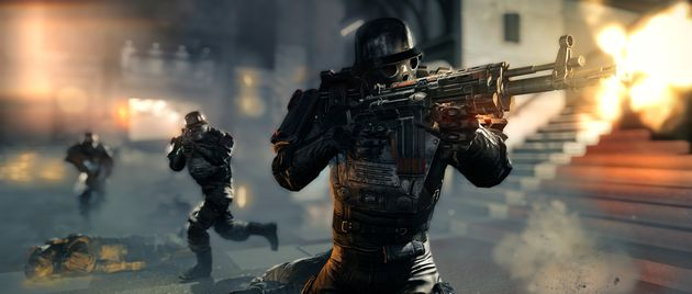 Violent Video Games Don't Have A Long-Term Impact On Aggression, Study