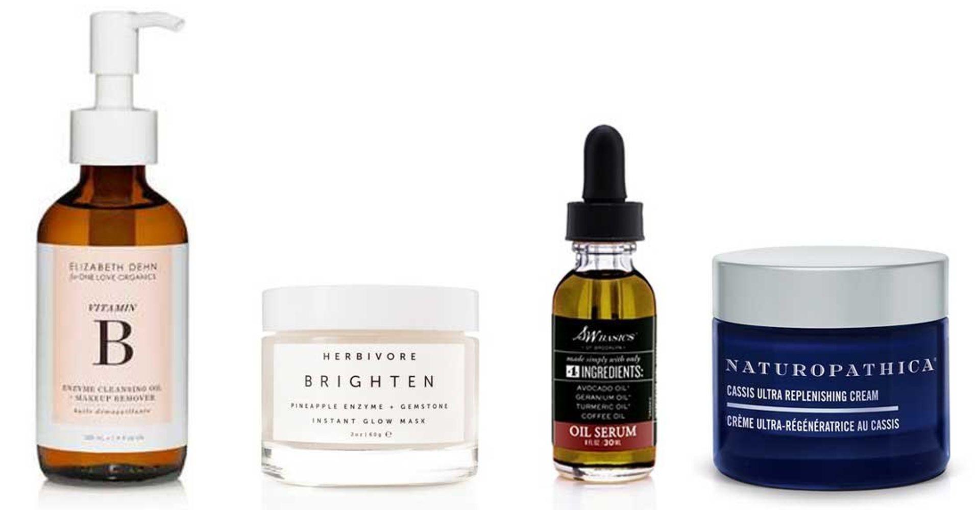 skin dry moisturize