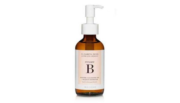 Many foaming cleansers strip your skin of its oil (and if you have naturally dry skin to begin with, this is only making matt