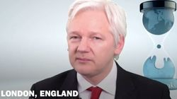 Julian Assange Says There Are More CIA Files To