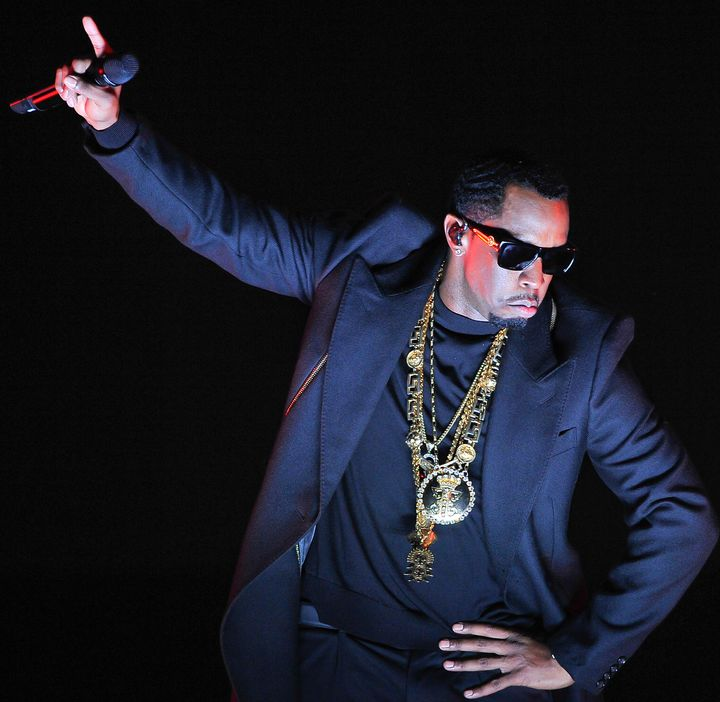 Image result for diddy video saga continues