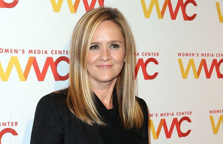 'Full Frontal With Samantha Bee' Apologizes For Mocking Man With Cancer