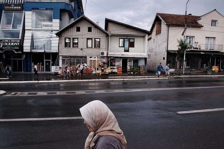 For Kosovars used to a moderate form of Islam the recent rise of a more strict ideology can provoke fear making it difficult for families to tell whether a loved one is being radicalized or simply embracing the religion
