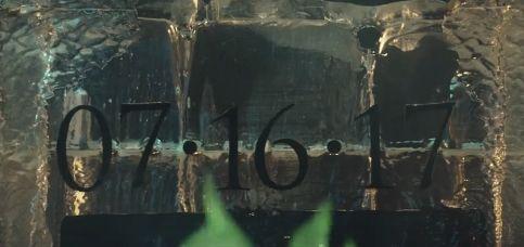 Resultado de imagem para game of thrones ice melting season 7 date
