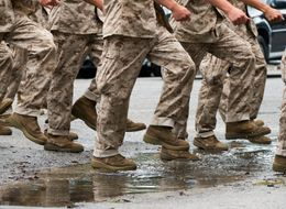 Marines' Nude Photo Scandal Goes Beyond That One Facebook Group: Reports
