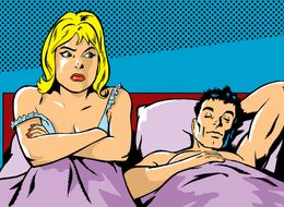 Everything You Wanted To Know About Sex Therapy (But Were Too Afraid To Ask)