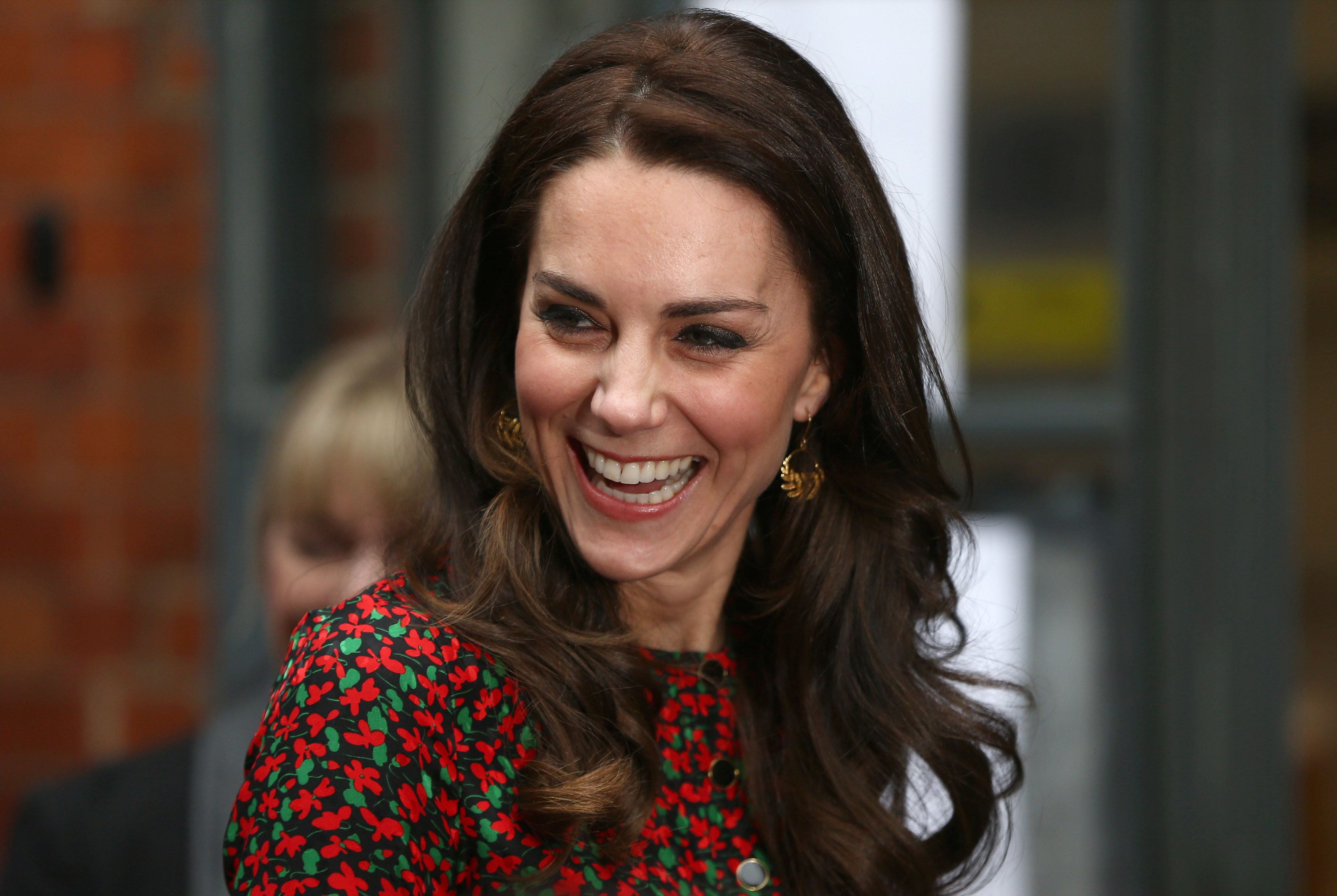 The royal formerly known as Kate Middleton needs a new right-hand aide.