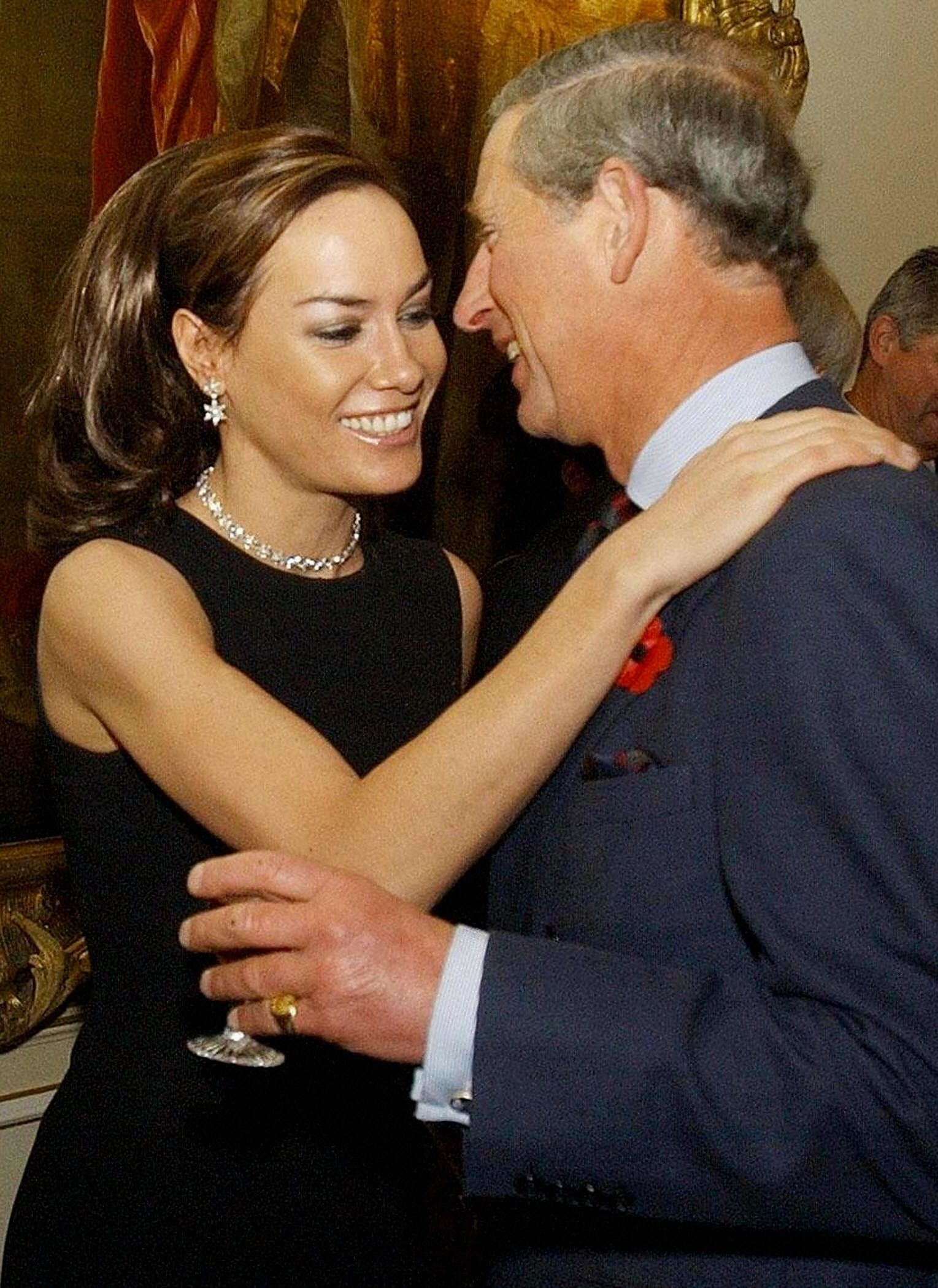 Tara Palmer-Tomkinson's Death Left Prince Charles 'Broken', Says Joan