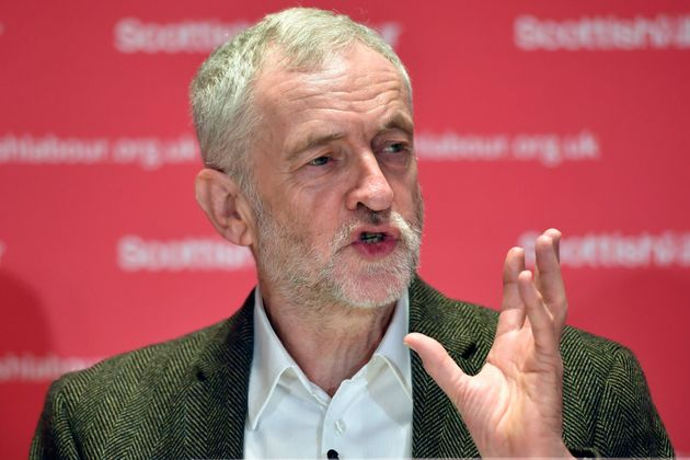 Jeremy Corbyn Will Only Step Aside When He Loses Support Of Labour Members, Says Ally Kate