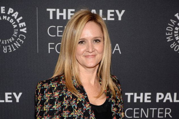 Host Samantha Bee has apologised for 'offending' the student and his