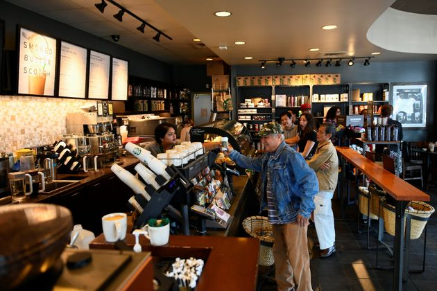 Starbucks' Refugee Hiring Plan Hurt the Brand, Could Impact Sales