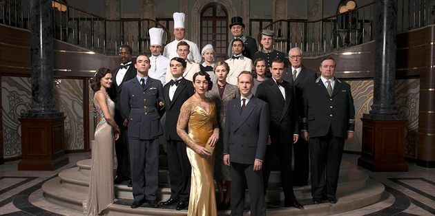 'The Halcyon' Cancelled After One Series: Was ITV Right To Axe