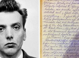 Moors Murderer Ian Brady Boasts Of Former 'Posh Lifestyle' And Cooking With Ronnie Kray In Jail Letters