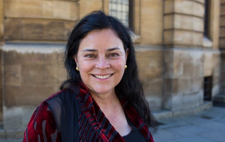Author Diana Gabaldon recently caused a kerfuffle on Twitter.