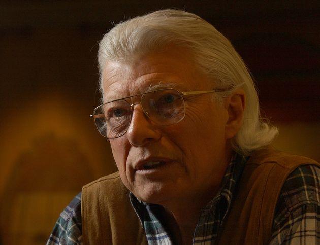 『マディソン郡の橋』著者、ロバート・ジェームズ・ウォラー氏死去