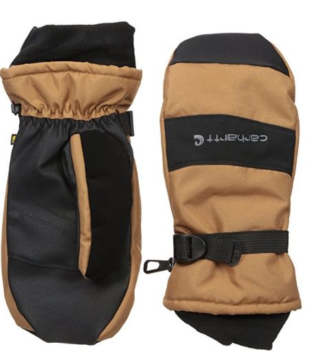 "Pack warm, waterproof mittens or gloves. If you want to take it to next level, wear <a href=""https://www.amazon.com/Outdoor-R"