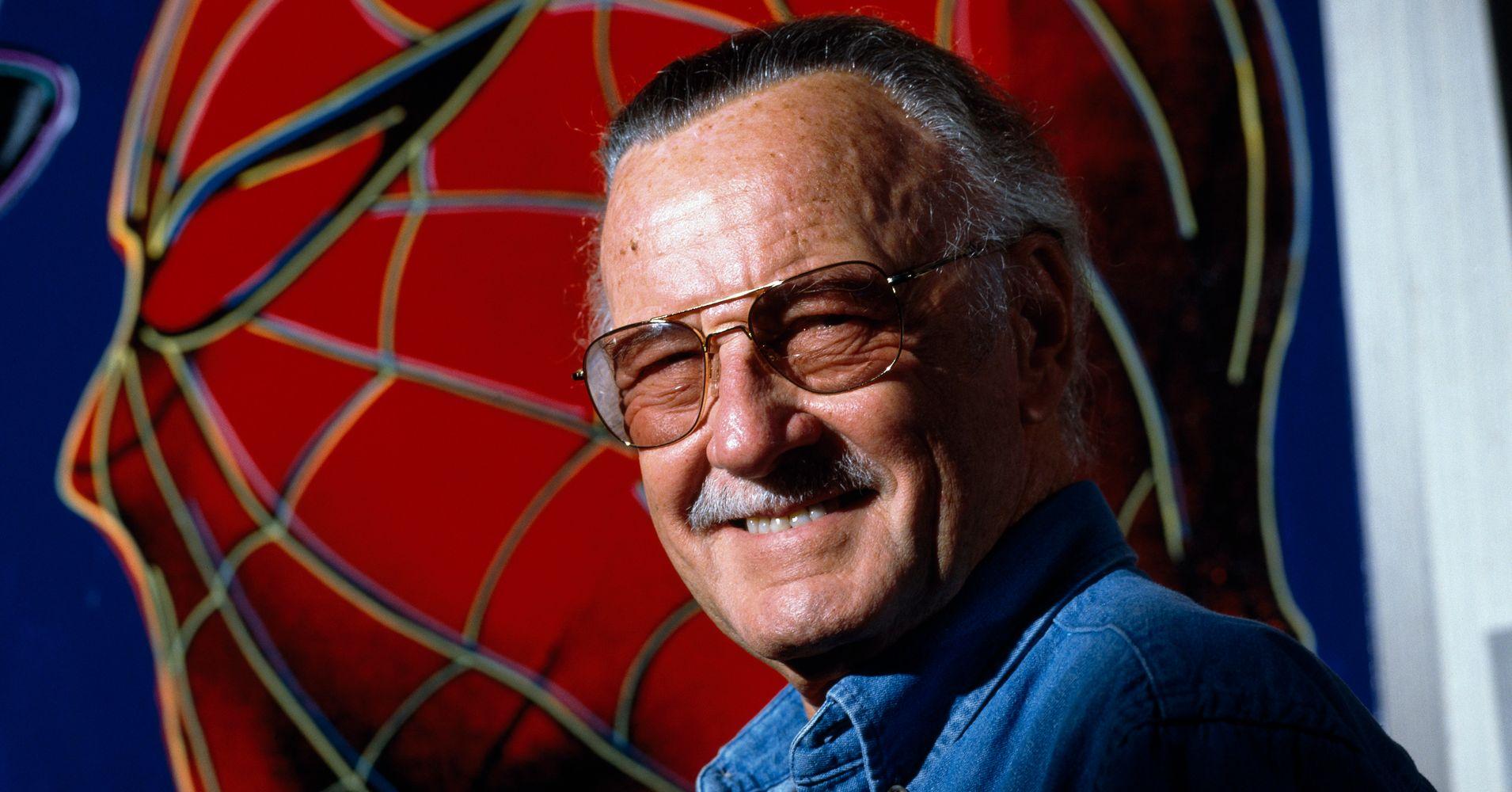 Stan Lee, Pioneer Of The Marvel Universe, Dies At Age 95