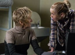 Spoiler! 'EastEnders' Shirley Carter Faces Her First Prison Dispute