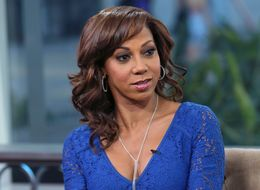 Holly Robinson Peete Has A Crucial Message For Parents Of Boys