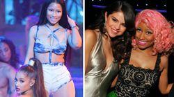 Nicki Minaj Assembles Pop's Elite In Her Feud Against Remy