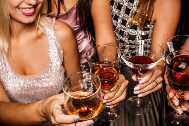 """Lindsey Kushner said drunk women were """"less likely to be believed"""" than a sober"""