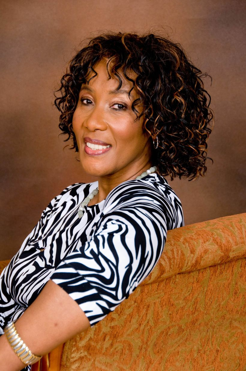 Dr. Makaziwe Mandela, Chief Executive Officer & Founder, House of Mandela