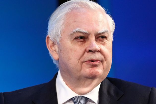 Norman Lamont has voiced his criticism of Philip Hammond's