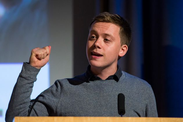 Owen Jones said he will be stepping away from social