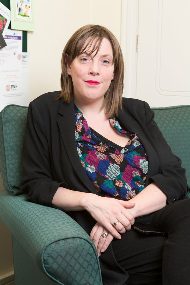 Labour MP Jess Phillips has received a torrent of abuse