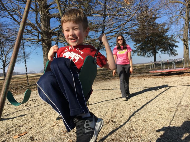 <p>Our son receives more than $100K in autism therapies each year</p>