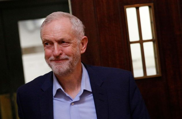 Jeremy Corbyn has said another Scottish referendum would be 'absolutely