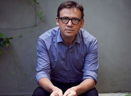 DAVID NICHOLLS: 'We All Want Our Work To Be Entirely Perfect And Universally Loved'