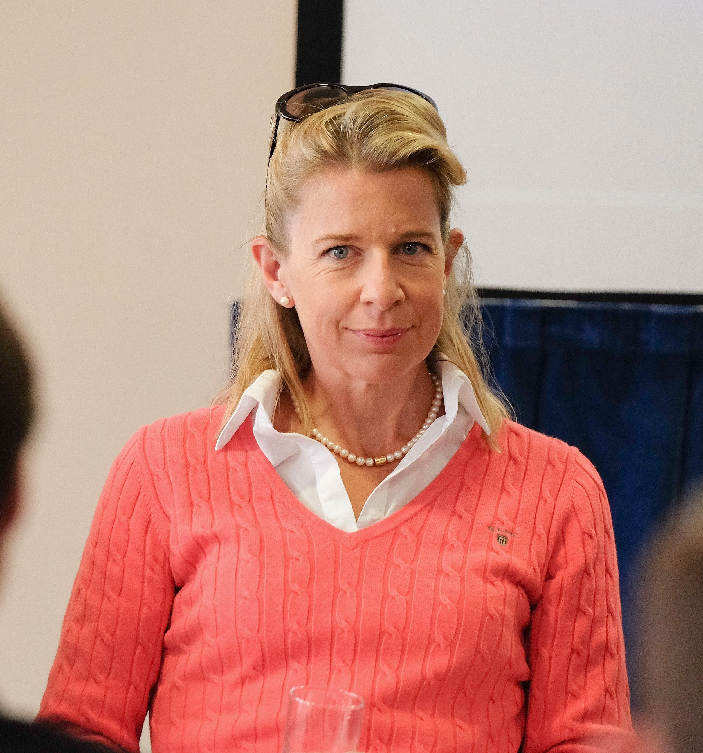 Thousands Raised 'For Katie Hopkins' Legal Fees' - But All Is Not What It Seems