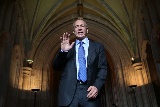 World Wide Web inventor Sir Tim Berners-Lee has warned about the dangers of fake
