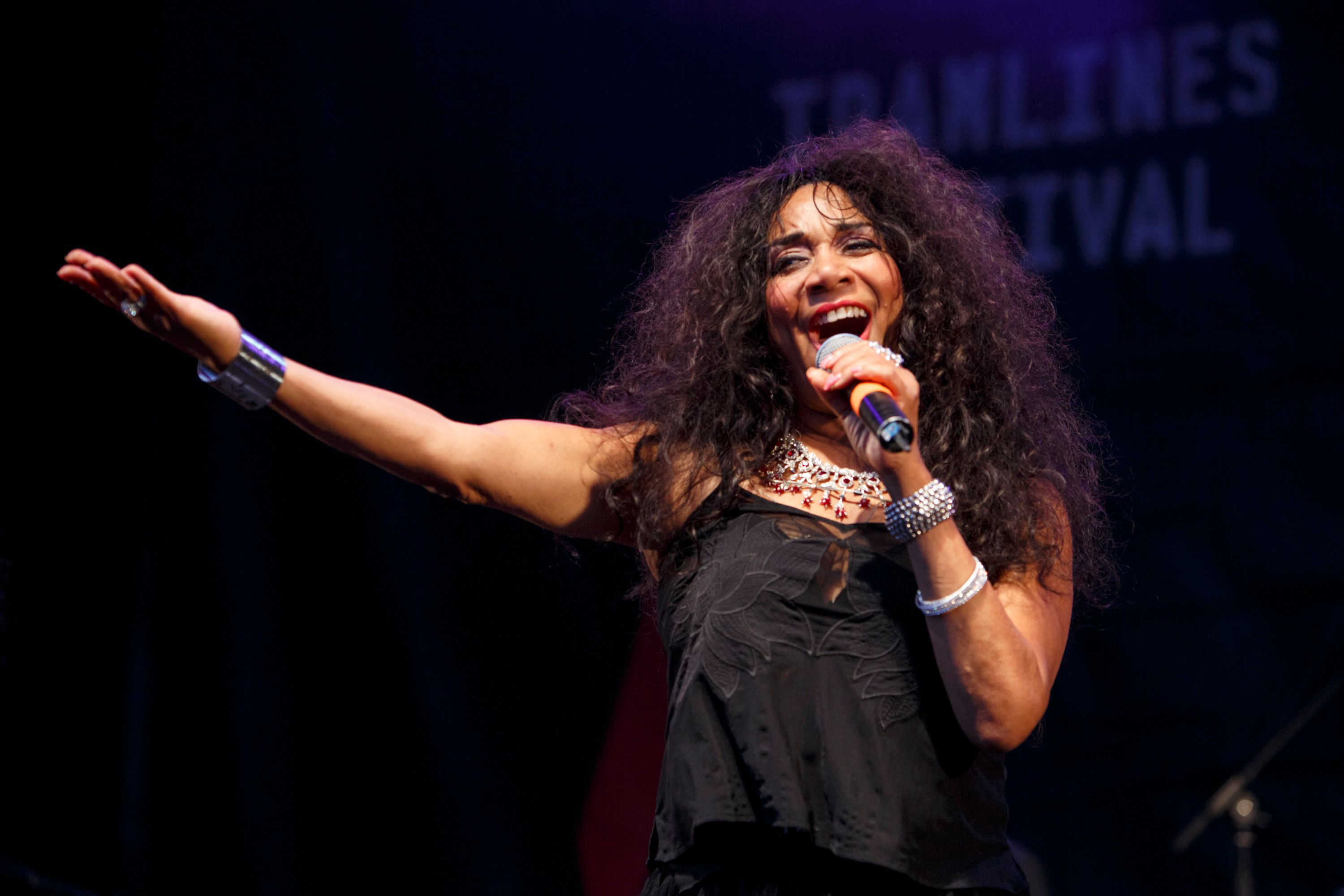 Joni Sledge, Member Of 'We Are Family' Group Sister Sledge, Dead At